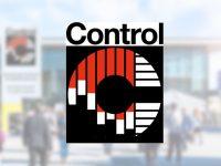 IGH präsentiert sich auf der Control 2018