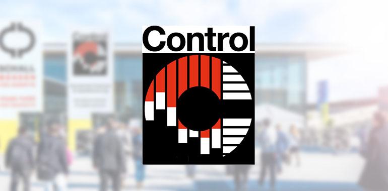 Control, Stuttgart (24.-27.04.2018)