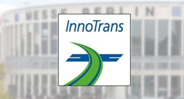 InnoTrans, Berlin (18.-21.09.2018)