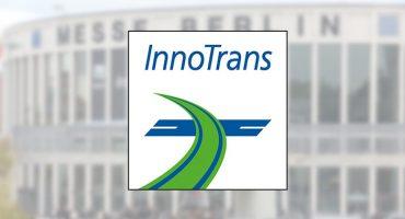 InnoTrans, Berlin (18.-21.09.2018)